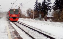 В Кировских электропоездах можно будет оплачивать проезд банковской картой