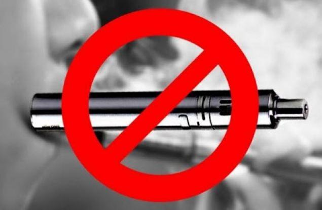 «Единая Россия» предложила ужесточить административную ответственность за продажу несовершеннолетним вейпов и снюсов