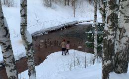 Погода в Кирове побила рекорд, продержавшийся с 1960 года