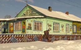 О пенсионерке из Кировской области рассказали на BBC