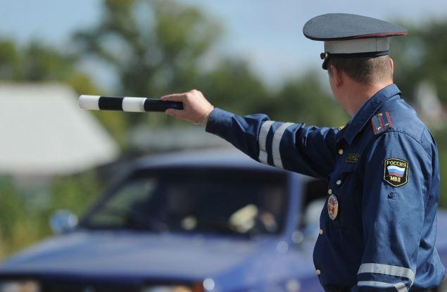 В ГИБДД рассказали, почему Илья Фарафонов отделался небольшим штрафом