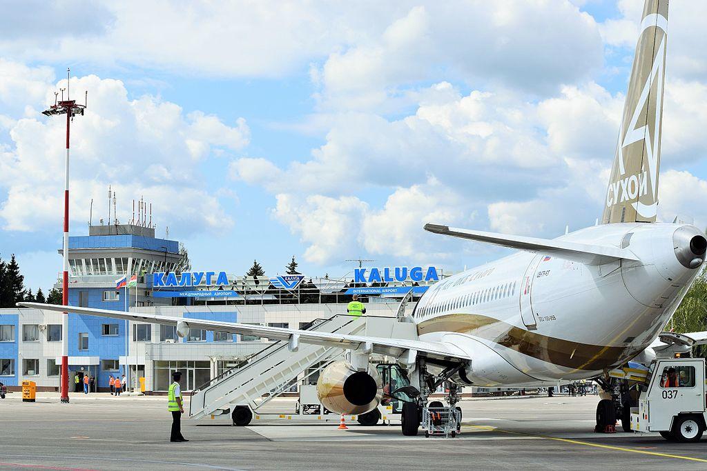 Кировчане смогут летать на популярные курорты через Калугу