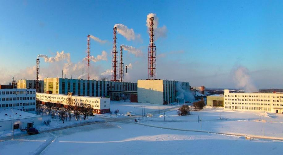 Кирово-чепецкий филиал «УРАЛХИМа» подвел производственные итоги 2019 года