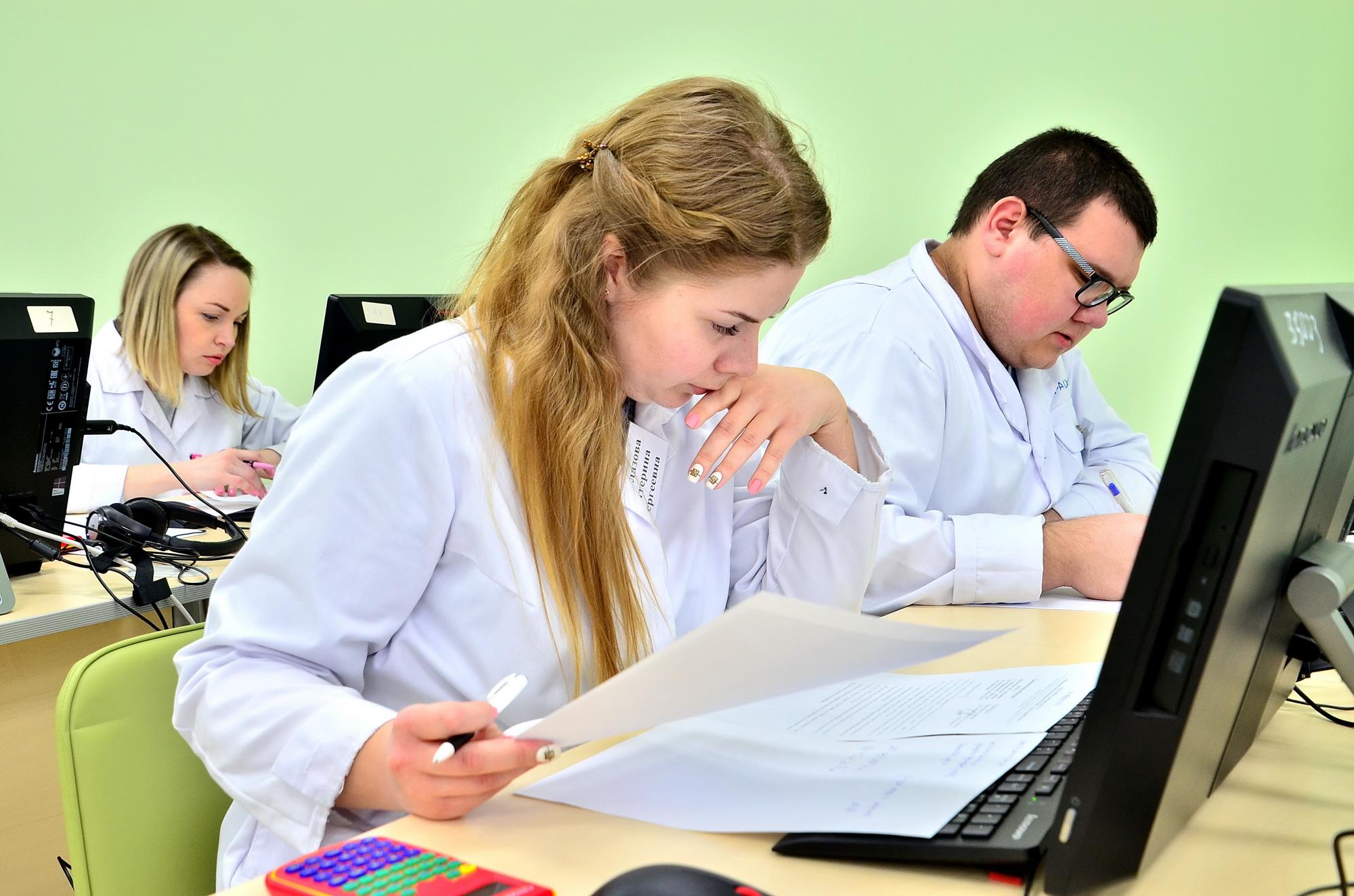 Средняя заработная плата рабочих кирово-чепецкого филиала «УРАЛХИМа» в 2019 году превысила 43 тысячи рублей