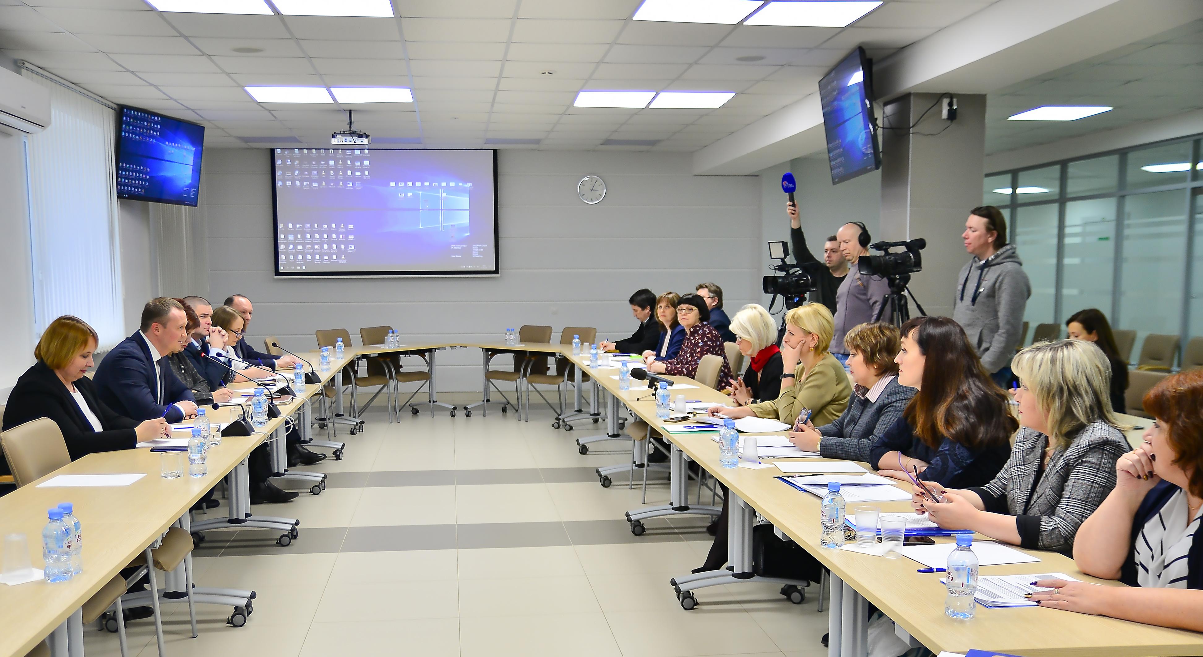 «УРАЛХИМ» поддержит инновационные проекты школ