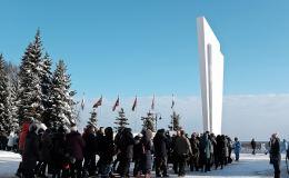 Киров отмечает День защитника Отечества