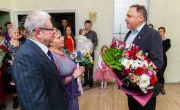 Олег Валенчук: Семья дает нам силы и согревает сердца