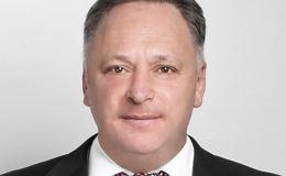 Олег Валенчук поздравил кировчан с Днем защитника Отечества