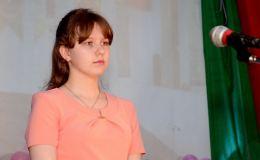 Студентка Кировского педколледжа стала победителем Всероссийской олимпиады