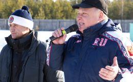 Олег Валенчук: пусть над нами всегда будет мирное небо!