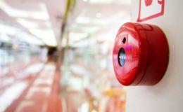 В Советске ввели в эксплуатацию торговый центр без противопожарной сигнализации