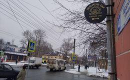 """В районе кинотеатра """"Дружба"""" откроется новый пельмень-бар"""