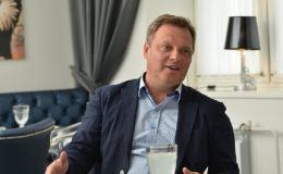 Алексей Лопаткин покинул колонию в Омутнинске