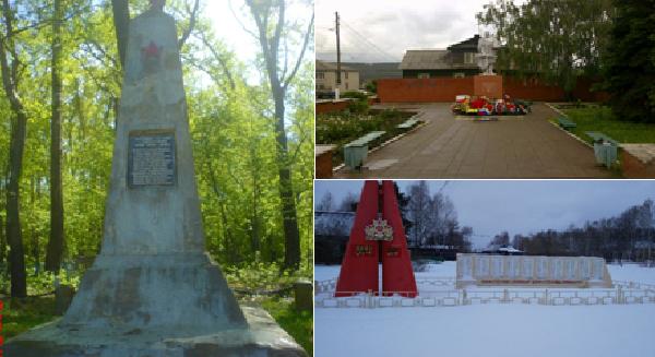 В Кировской области организовали мониторинг памятных мест