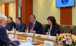 В Кировской области попробуют разработать математическую модель потребностей экономики в специалистах