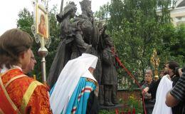 Новые памятники царственным особам могут появиться у Вятской филармонии и в Александровском саду