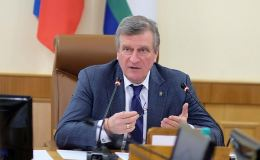 Игорь Васильев о поправках в Конституцию