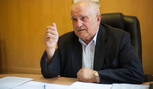 Владимир Бакин: Конституция должна изменяться вслед за обществом