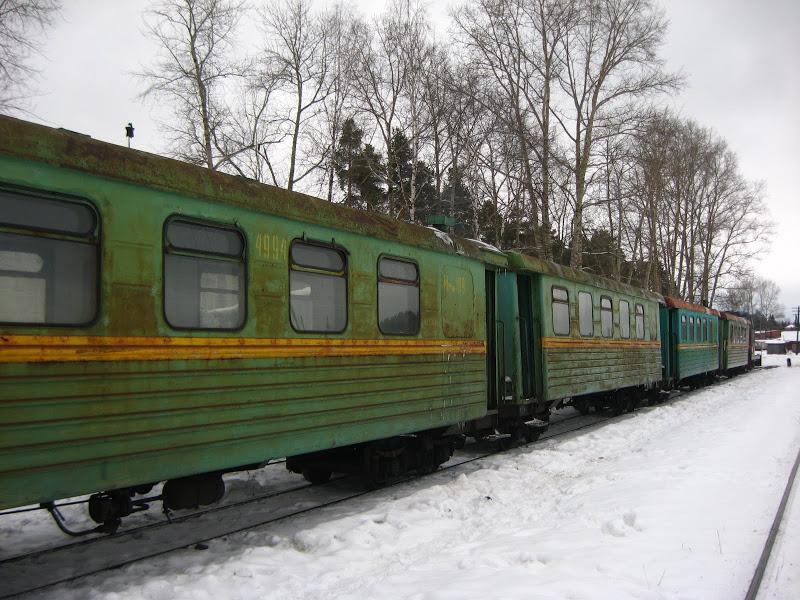 Каринторф может остаться отрезанным от Кирово-Чепецка