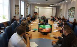 «УРАЛХИМ» и сельхозпроизводители Кировской области обсудили результаты агроиспытаний