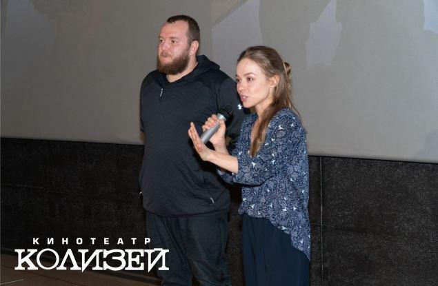 В Кирове кинотеатр усиливает меры предосторожности из-за коронавируса