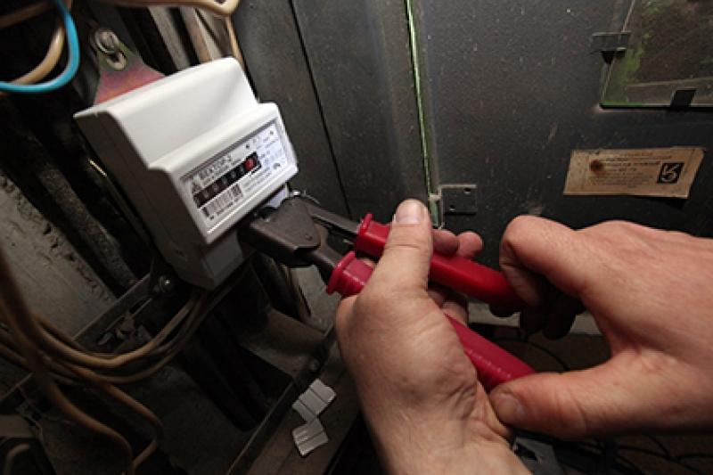 Более 500 кировчан остались без электричества из-за долгов