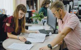 «Личный кабинет старшего по дому» - нужный сервис «ЭнергосбыТ Плюс»
