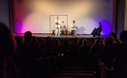 Covid-19 перенёс театральную лабораторию Театра на Спасской во всемирную паутину