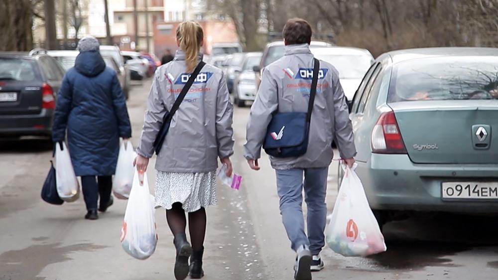 В Кирове ищут волонтеров для помощи пенсионерам на время коронавируса
