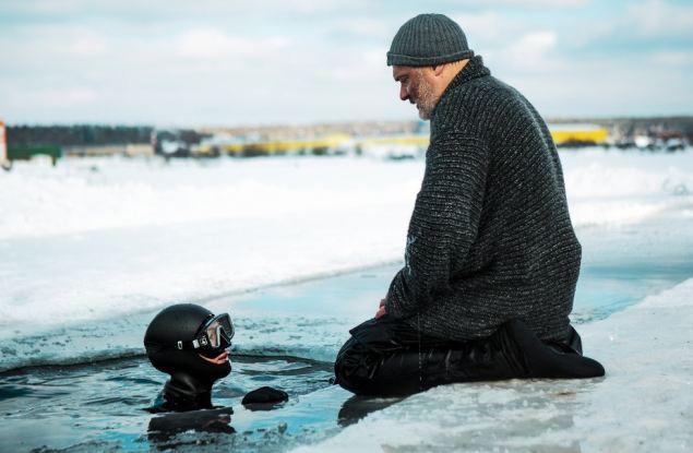 Кировчан поддержат духоподъемным кино