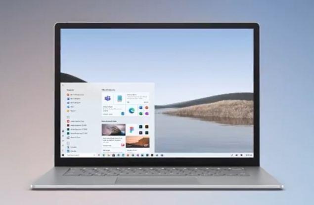 Microsoft значительно обновит дизайн Windows 10