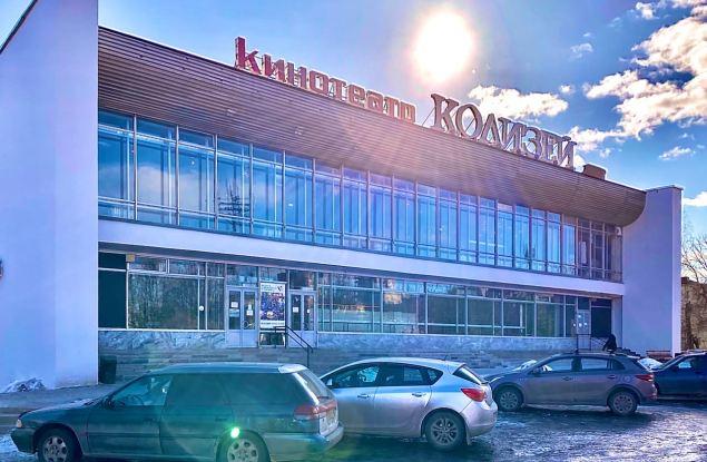 Новость о закрытии кировского кинотеатра  из-за коронавируса оказалась фейком