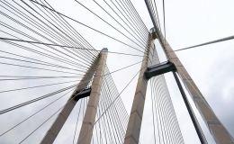 В Кирове может появиться первый вантовый мост