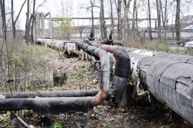 Бесхозные сети могут перейти в собственность Пермского края