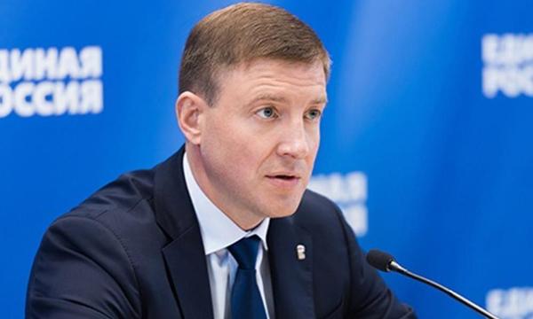 «Единая Россия» сократит расходы на выборы и перенаправит их на помощь гражданам в связи пандемией коронавируса