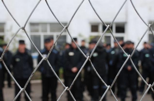 В колонии Кирово-Чепецка прикрыли зарождающуюся террористическую ячейку