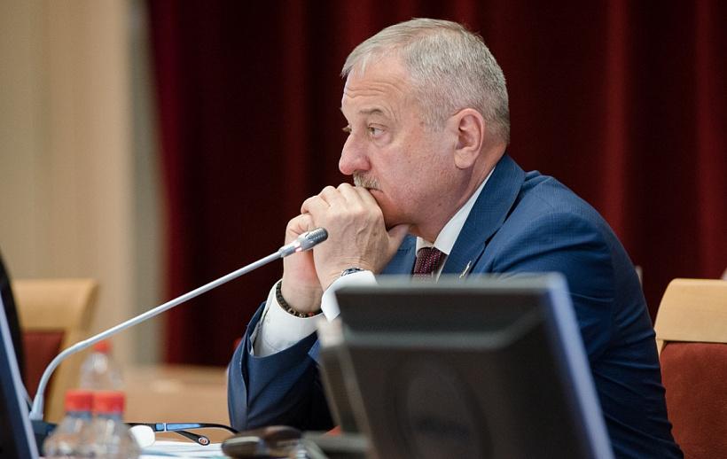 Шансы Владимира Быкова на амнистию значительно снизились