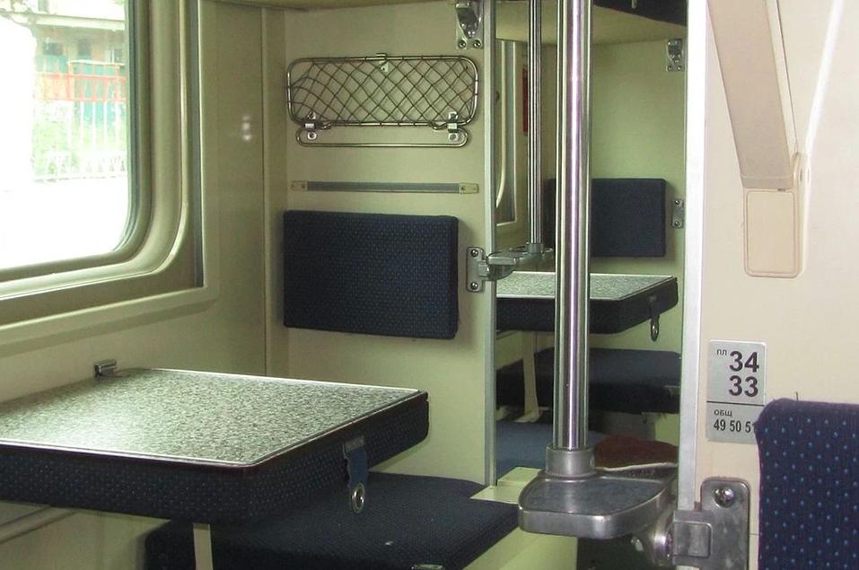 Большинство заразившихся COVID-19 кировчан ехали в одном поезде