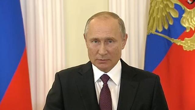Владимир Путин объявил кредитные каникулы для тех, чьи доходы упали из-за коронавируса