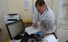 Алексей Протасов о работе инфекционной больницы