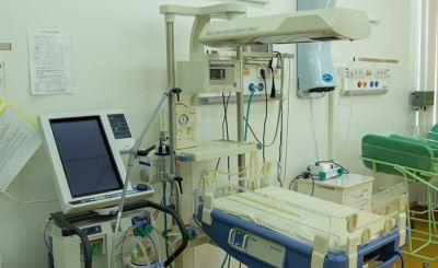 В Северной больнице закрыли роддом
