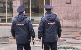 Кировские полицейские усилят патрулирование города на период карантина
