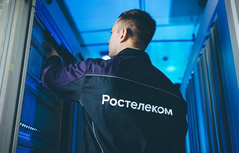 «Ростелеком»: в Кировской области спрос на услуги растет – сеть работает устойчиво
