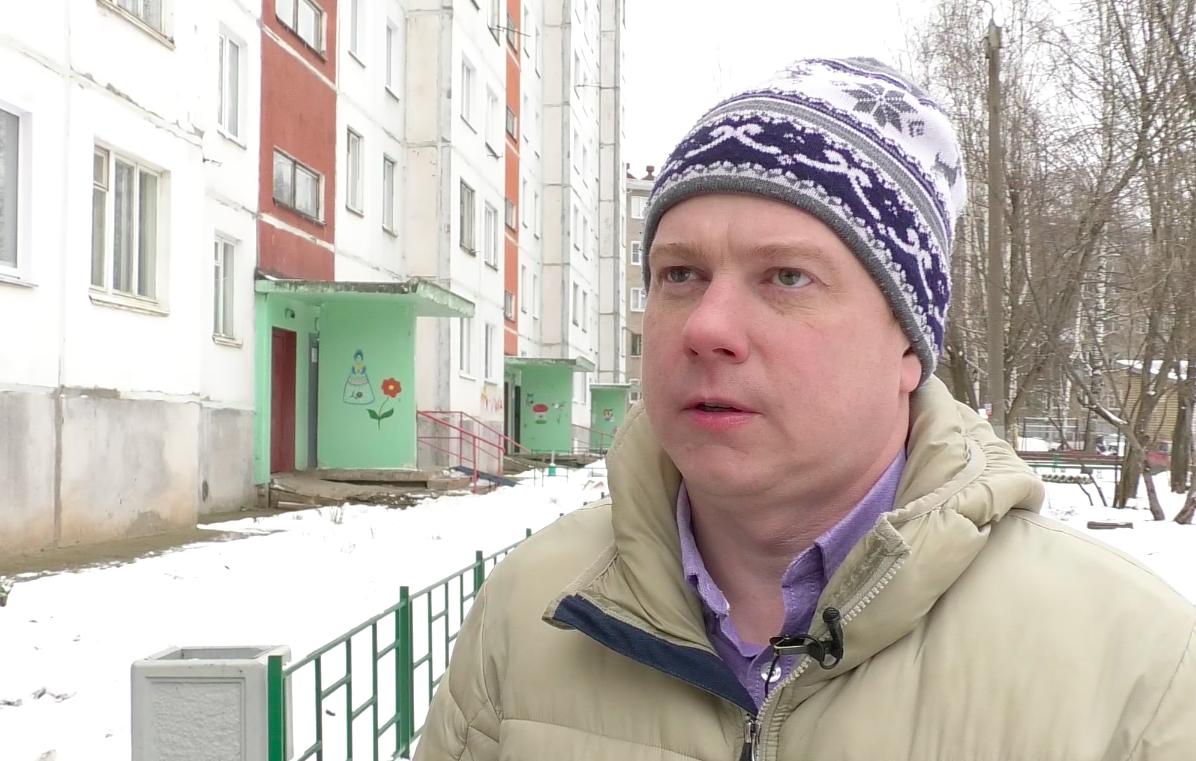 Евгений Нестеров о дополнительной обработке подъездов