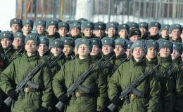 В Кировской области объявлен весенний призыв