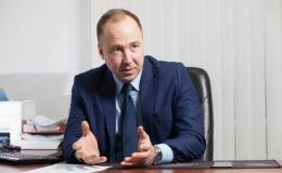 Андрей Усенко о работе Вятской ТПП