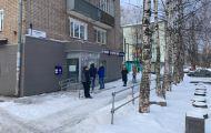 В почтовые отделения Кировской области пускают по одному