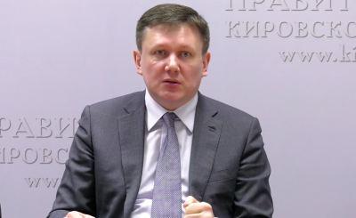 Александр Чурин прокомментировал информацию о «закрытии» региона