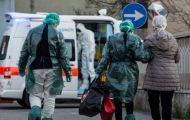 В больнице в центре Кирова выявлен коронавирусный больной
