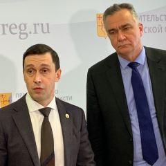 Дмитрий Курдюмов о подготовке к пику заболеваемости